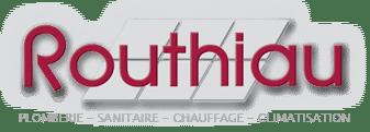 Logo partenaire Routhiau - Ruisseau Chauffage