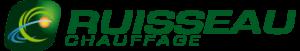 Logo Ruisseau Chauffagiste