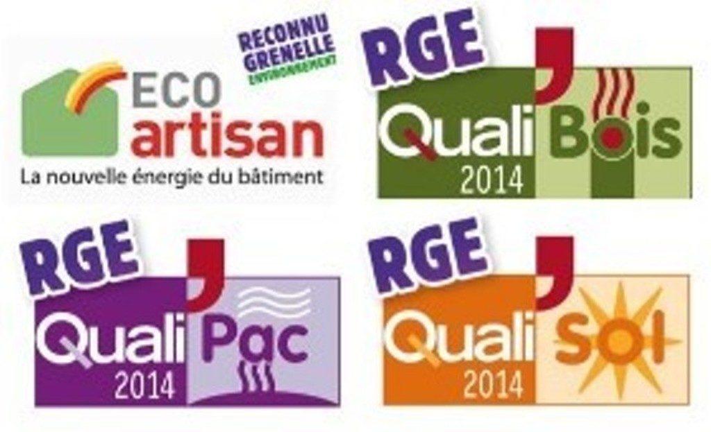 Label RGE - Ruisseau Chauffage